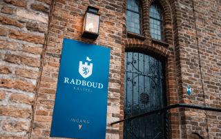 Kasteel Radboud Bordesdeur foto Pulse Visuals