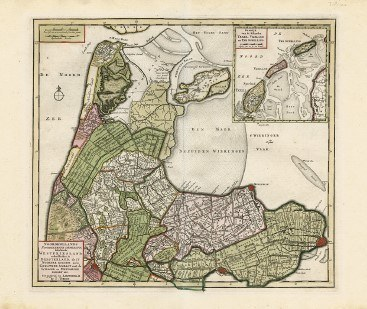 Kasteel Radboud Strijd om West-Friesland