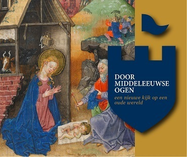 Kasteel Radboud-Getijdenboek Door middeleeuwse ogen
