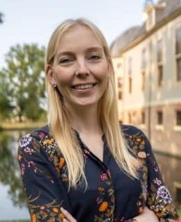 Kasteel Radboud-Roosmarie Staats-Secretaris